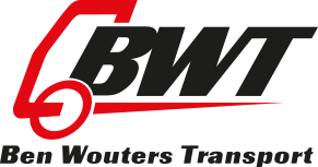 Ben Wouters Transport Logo